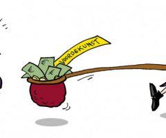Crowdfunding Dominee de Heer